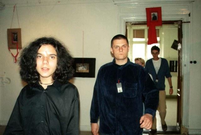 Nikola Cakić, Rastko Šejić, Kosta Milovanović