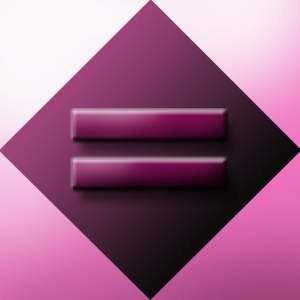 Logo Grupe za promociju ženskih političkih prava 3D
