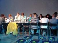 Regionalna panel diskusija