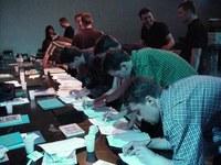 Potpisivanje zajedničke deklaracije
