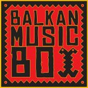 Logo Balkan Music Box