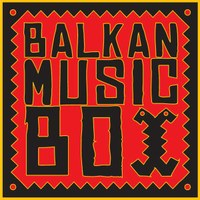 Logo Balkan Music Box