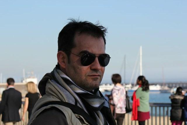 Miroslav Spajić