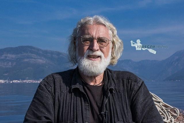 Darko Antović CLOSE - by Aleksandar Kalezic