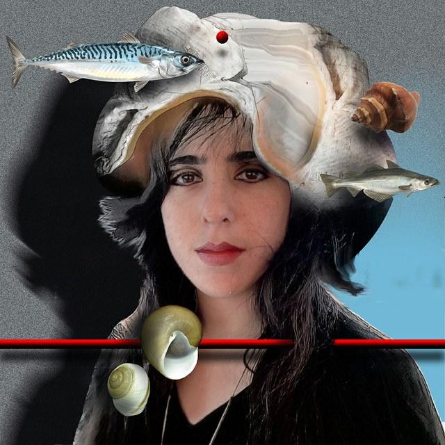 Laura Nyro - slika Zorana Mujbegovica